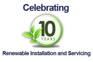 renewable energy installers